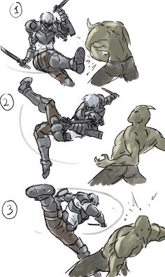 The Art of Combat 2 by *Frost7 on deviantART