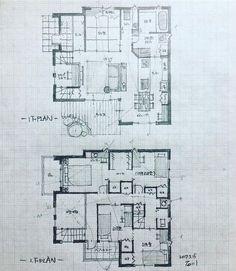 いいね!236件、コメント9件 ― 石川 元洋/一級建築士、インテリアコーディネーターさん(@motohiro_ishikawa)のInstagramアカウント: 「・ スキップフロアの家2 ・…」