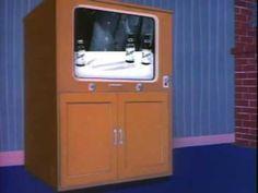 TV of Tomorrow
