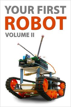 Technology - Robots - How to Make Instructables