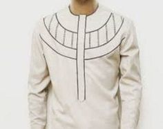 African Clothing for Men-African Print Clothing by AfricaBlooms
