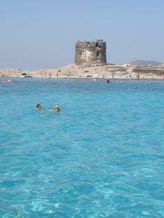 Stintino- Sardinia ❤