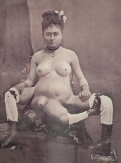 Think, Strangest fetish pics