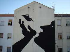 STREET ART UTOPIA » We declare the world as our canvasstreet_art_sam3_4_1 » STREET ART UTOPIA