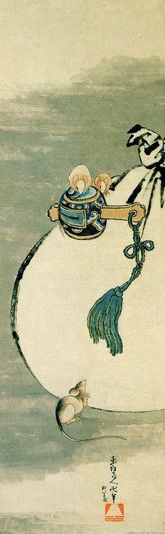 Katsushika Hokusai Art, Ukiyo-e woodblock printing, Gallery, Pictures, 371 Ikebana, Art Pictures, Art Images, Japan Illustration, Katsushika Hokusai, Art Japonais, China Painting, Japanese Painting, Japanese Prints