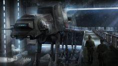 Star Wars: Rogue One - upcoming villains rumour round-up | Den of Geek