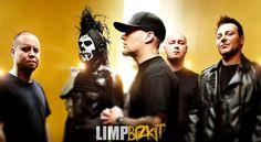Limp Bizkit || Nu-metal/Rapcore
