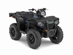 New 2017 Polaris SPORTSMAN 570 SP ATVs For Sale in Tennessee. Premium SP Performance PackagePowerful 44 horsepower ProStar® engineHigh-performance close-ratio on-demand All-Wheel Drive (AWD)