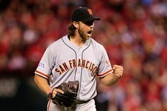 MLB Playoffs 2014: NLCS Game 2 Preview; Madison Bumgarner, Giants Take Down Cardinals in Game 1 http://www.hngn.com/articles/45570/20141012/mlb-playoffs-2014-nlcs-game-2-preview-madison-bumgarner-giants-take-down-cardinals-in-game-1.htm