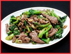 Asian Beef And Asparagus Recipe.Ginger Beef With Asparagus In Hoisin Sauce : Authentic . Asparagus And Beef Stir Fry Recipe Dishmaps. Korean Ground Beef Stir Fry The Recipe Critic. Home and Family Chinese Broccoli Recipe, Broccoli Beef, Broccoli Recipes, Asparagus Recipe, Asian Broccoli, Garlic Broccoli, Broccoli Salads, Recipes, Bon Appetit