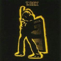 T. Rex Electric Warrior (1971)