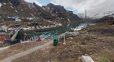 Gangtok #Sikkim #India For Gangtok tour, contact us +91-9911788187 or info@holidaysat.com