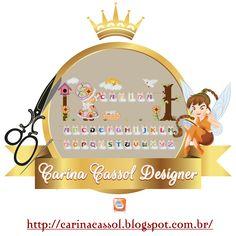 comentários - Carina Cassol Designer - Bem vindos deixem seus