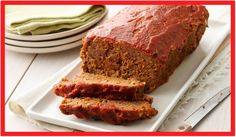 Meatloaf Made With Bread Crumbs Recipe.Fast And Easy Meatloaf Recipe Pocket Change Gourmet. The Best Meatloaf Recipe Spend With Pennies. Old Fashioned Meat Loaf Recipe Bread Crumbs One Pot . Home and Family Beef Meatloaf Recipes, Best Meatloaf, Meat Recipes, Dinner Recipes, Cooking Recipes, Recipies, Dinner Ideas, Healthy Meatloaf, Meat Meals
