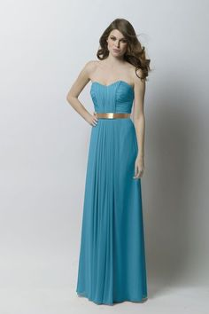 Wtoo 295 Bridesmaid Dress   Weddington Way