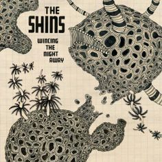 Wincing the Night Away [Vinyl LP] von The Shins, http://www.amazon.de/dp/B000L43958/ref=cm_sw_r_pi_dp_Hqsdtb0Y896A7