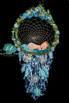 Who Created The Dream Catcher Giant dream catcher created by Kapture this photography Crown 6