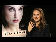 Black Swan: Video Interview with Natalie Portman - YouTube