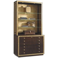 Sligh Beverly Palms File Chest 307HW-450