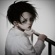 Handsome Anime, Korean Art, Levi Ackerman, Drawing Reference, Attack On Titan, Kids Boys, Anime Characters, Otaku, Husband