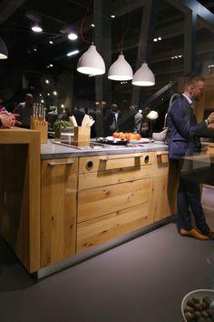 Küche von Team 7