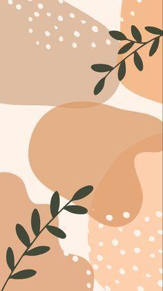 Wallpaper neutral | Abstract wallpaper design, Phone wallpaper patterns, Aesthetic iphone wallpaper