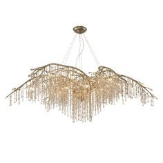 Some of the most luxury chandeliers are in this album, they are all gorgeous!!
