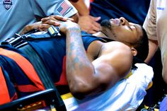 Paul George Injury: Updates on Pacers Star's Leg and Recovery