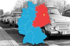 Gebiet der ehemaligen DDR zu sicherem Herkunftsland erklärt: Millionen droht Abschiebung