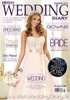 Did you spot Rocks Jewellers in the Summer 2015 edition of Irish Wedding Diary?  Make an appointment to view our stunning Engagement Rings www.rocks.ie
