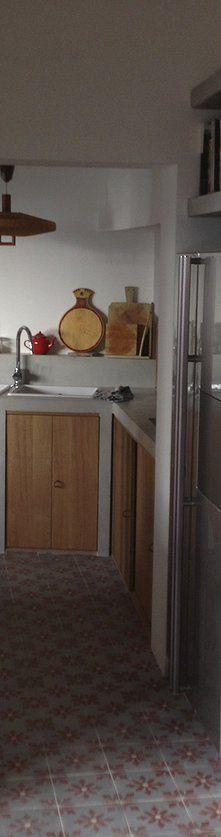 1000 id es sur plaques de pl tre sur pinterest - Cuisine carreaux de platre ...