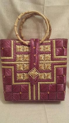 Hot Pink Avenues - Helena Sassy Handbags & Wristlets
