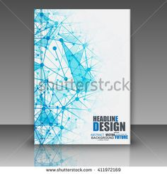 Stock Images similar to ID 394371220 - business brochure flyer design...