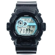CASIO GLS8900 G-SHOCK DIGITAL CHRONOGRAPH SPORT MENS WATCH