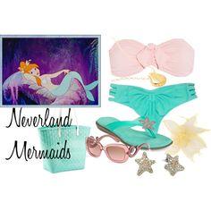 Disney Style- Peter Pan