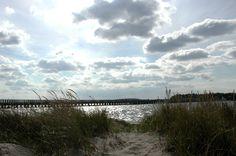 Duxbury beach...home sweet home!