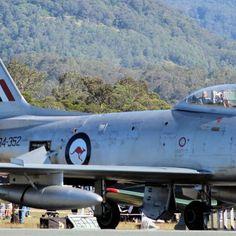 CAC CA-27 Sabre Wings Over Illawarra 2018 #aircraft #aeroplane #airplane #aviation #RAAF #RoyalAustralianAirforce #WingsOverIllawarra2018 #WingsOverIllawarra #JetFighter #Jet #Fighter #CACSabre #Sabre #CAC27Sabre #NorthAmericanF86Sabre #F86Sabre
