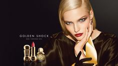 Dior Launch 'Golden Shock' Nail Collection Glistens with Grown Up Glitter Bobbi Brown, Dior 2014, Givenchy, Swiss Style, Ysl Beauty, Architecture Art Design, Mac, Dior Makeup, Make Up Collection