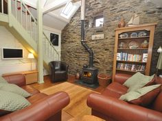 Our #AOTW this week is Padstow in North Cornwall - a beautiful cottage for a beautiful area!