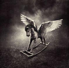 Artistic surreal photomanipulation by Sarolta Ban
