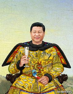 Kerry B. Collison Asia News: Is China's PLA Now Xi's Army? -In the most sweepin...
