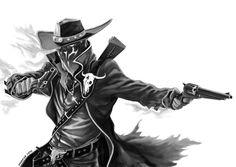 Hardcore Tex by *Dedefox on deviantART