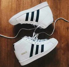 Adidas Superstar Up! I want these soooo bad right now