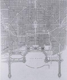 Chicago - Burnham Plan