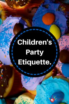 Birthday Invitation Etiquette Q&A. Kids Allergies, Childrens Party, Safety Tips, Child Safety, Etiquette, Kids Learning, Kids Meals, Birthday Invitations, Activities