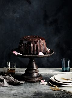 Classic Mocha Cake #recipe                                                                                                                                                      More