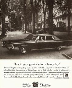 1967 Cadillac Ad-18
