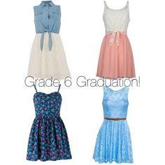 6 Grade Dance Dresses | ... June 2013 featuring shirt-dress sweetheart dress and short sweetheart