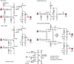 Ken Stone's Modular Synthesizer