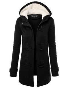 MBJ Womens Hoodie Coat Jacket $22.74 #topseller